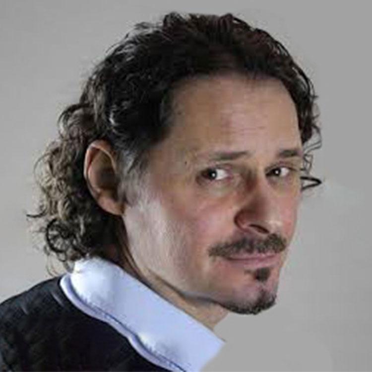 Glenn Burgess