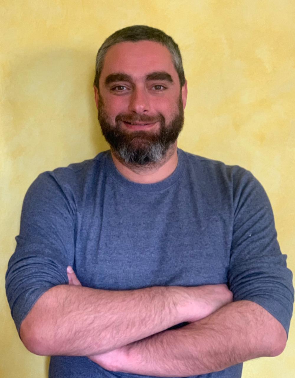 George Abashidze